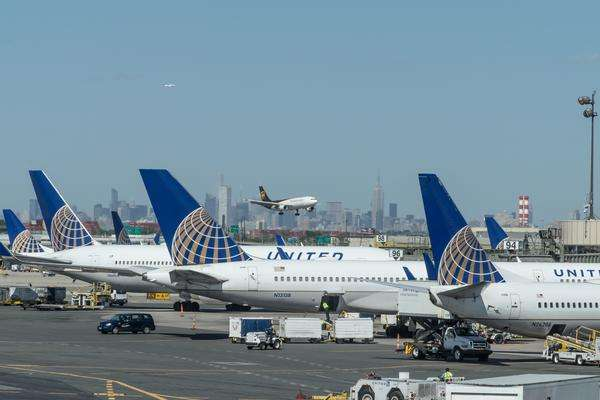 United Airlines kündigt erweiterten internationalen Sommerflugplan an