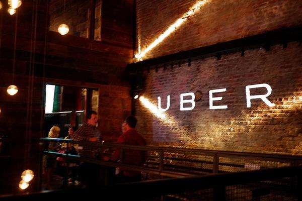 A $ 14,400 Uber Ride!?!